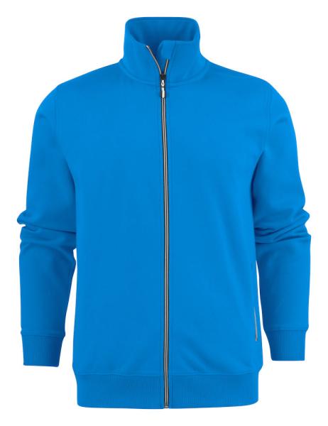 Sweatshirtjacke Printer Javelin RSX 2262054 Blau 632