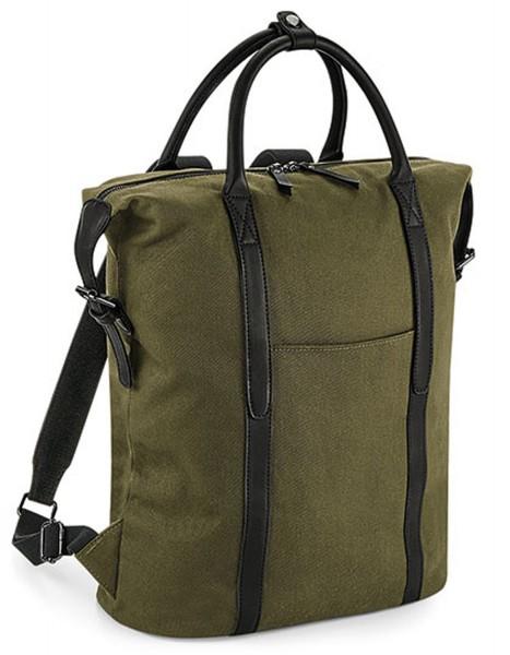 Reisetasche Quadra Urban Utility Backpack QD675 Olive Green
