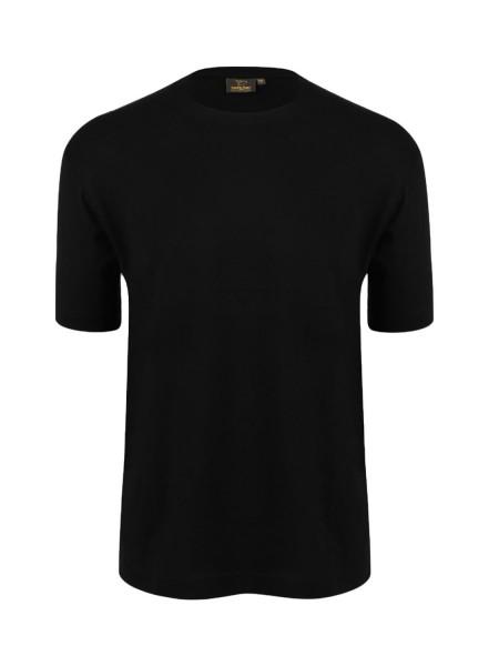 Herren T-Shirt kurzarm Switcher BOB 2001 NOIR 40