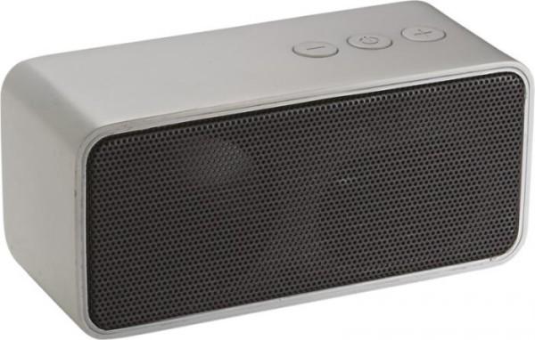Lautsprecher Bluetooth® Stark 108315 silber 02