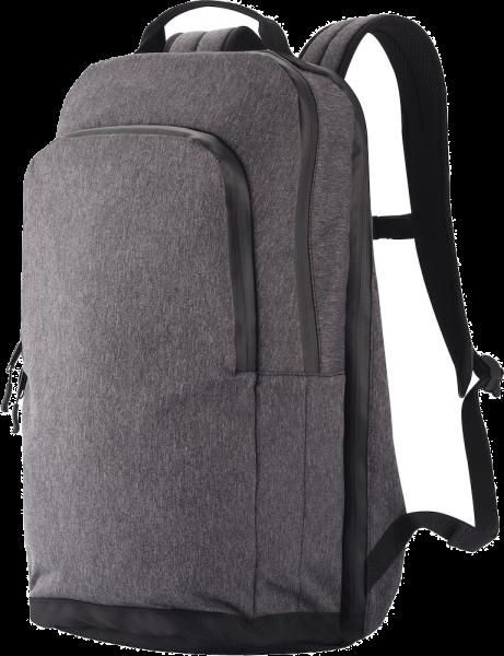 Laptop Rucksack Clique City Backpack 25 L 040224 Anthrazit meliert 955_1