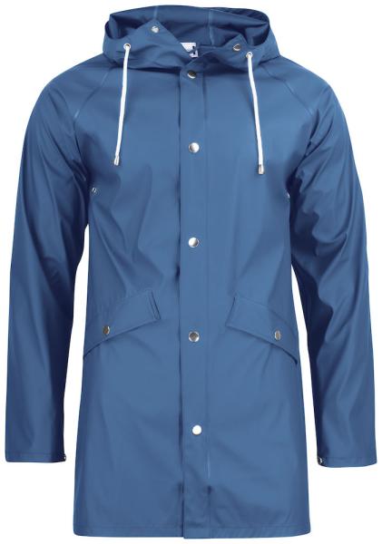 Regenjacke Clique Classic Rain Jacket 020939 Royal Blau 55