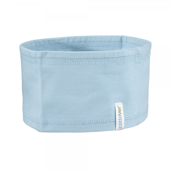 Stirnband Cottover Headband 141027 sky blue 725