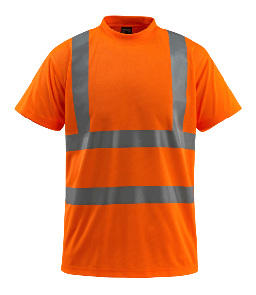 Herren T-Shirt Mascot Townsville 50592-972 hi-visorange 14_1