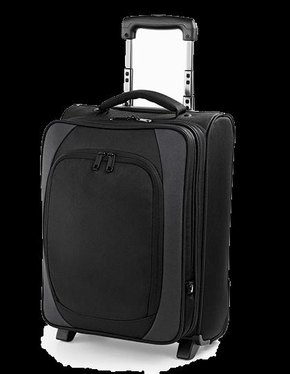 Reisetasche Business Quadra Tungsten™ Laptop Airporter QD972 Black Dark-Graphite_1