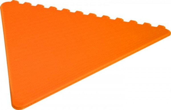Eiskratzer Frosty Triangle 104251 orange 05