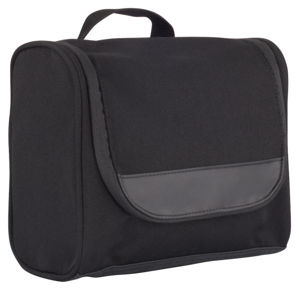 Necessaire Clique 2.0 Toilet Bag 040249 Schwarz 99