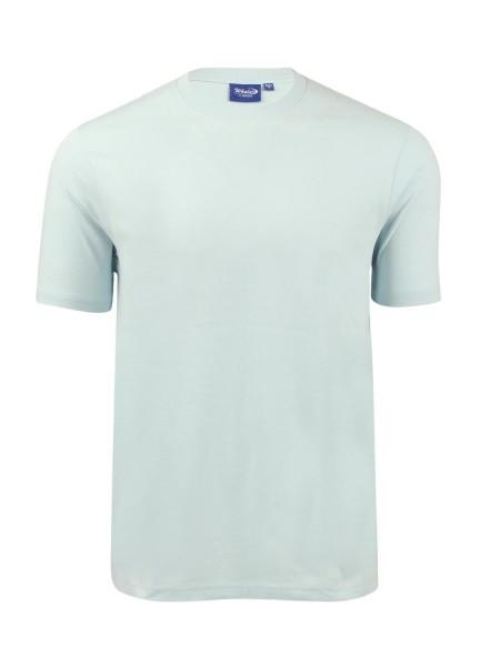 Herren T-Shirt kurzarm Whale Whale 2034 BLUE ANGEL 204