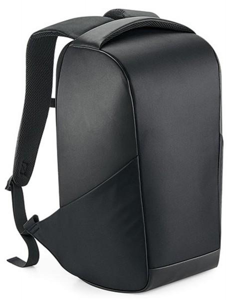 Rucksack Quadra Project Charge Security Backpack XL QD926 Black