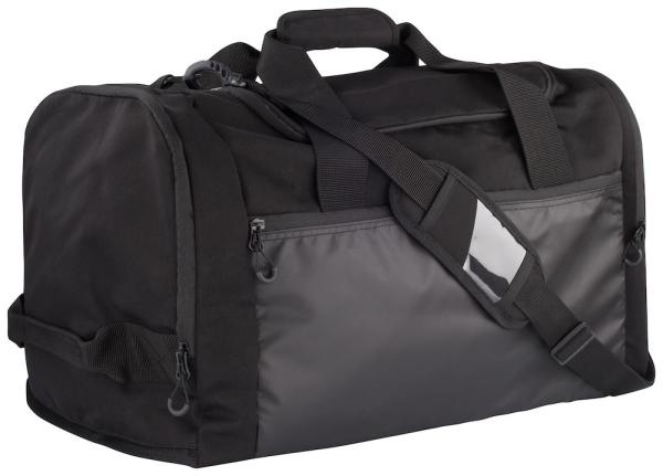 Sporttasche Clique 2.0 Travel Bag Medium 040245 Schwarz 99