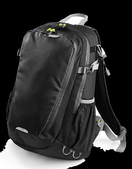 Rucksack Quadra SLX 20 Litre Daypack QX520 Black_1