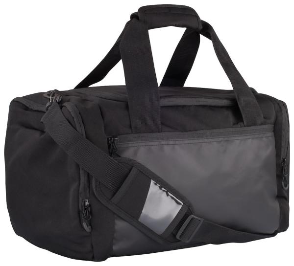 Sporttasche Clique 2.0 Travel Bag Small 040244 Schwarz 99