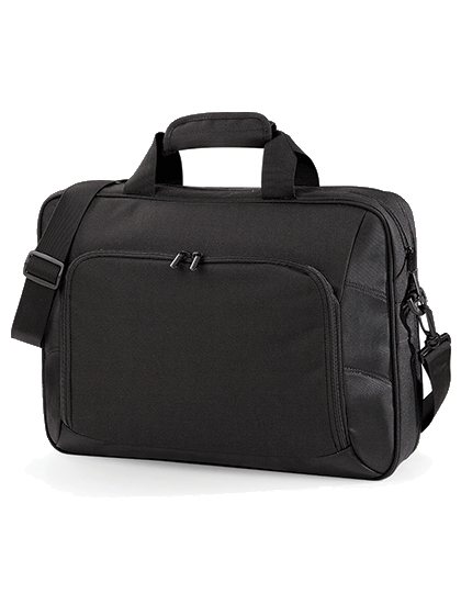 Laptoptasche Quadra Executive Digital Office QD268 Black_1