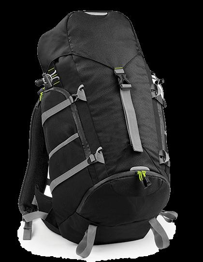 Rucksack Quadra SLX 30 Litre Backpack QX530 Black_1