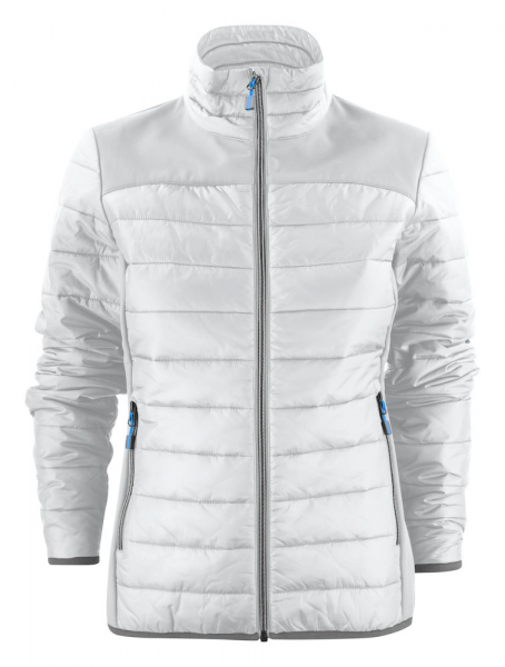 Steppjacke Printer Expedition 2261058 Weiss 100