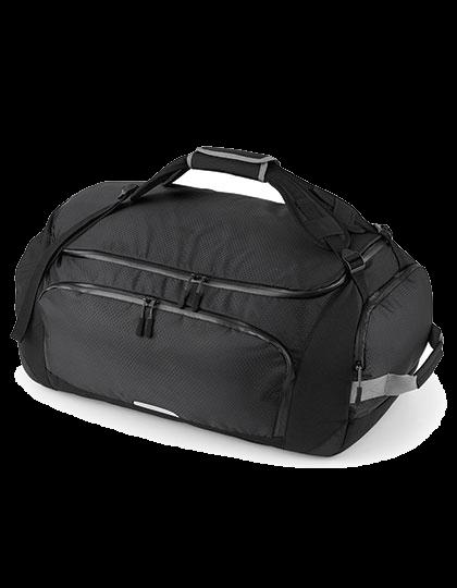 Sporttasche Quadra SLX 60 Litre Haul Bag QX560 Black_1