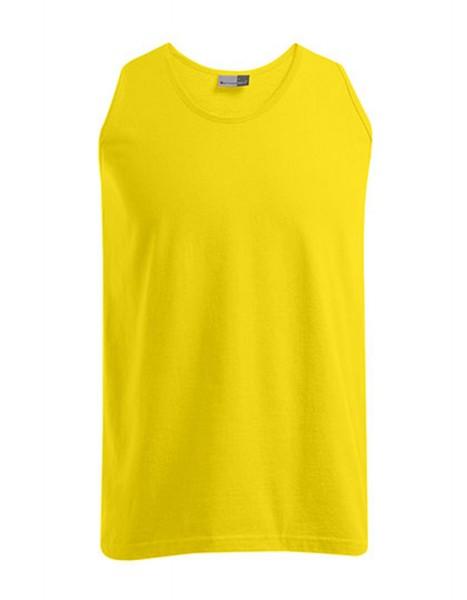 Herren T-Shirt kurzarm Promodoro Athletic-T 1050 Gold