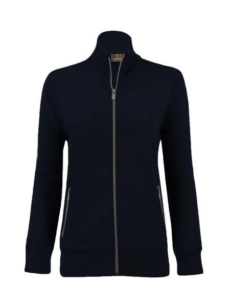 Damen Sweatshirtjacke Switcher Mia 6036 MARINE 20