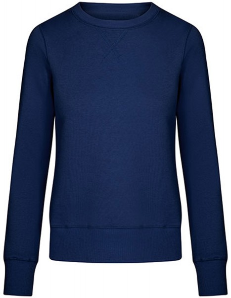 Damen Pullover Promodoro Sweater 1790 French Navy