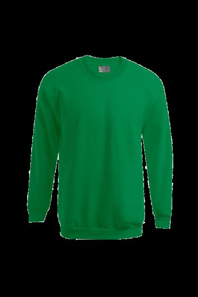 Herren Pullover Promodoro Sweater 100 5099 Kelly Green