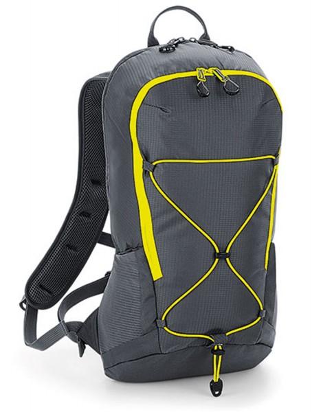 Rucksack Quadra SLX®-Lite 10 Litre Hydration Pack QX310 Graphite Grey