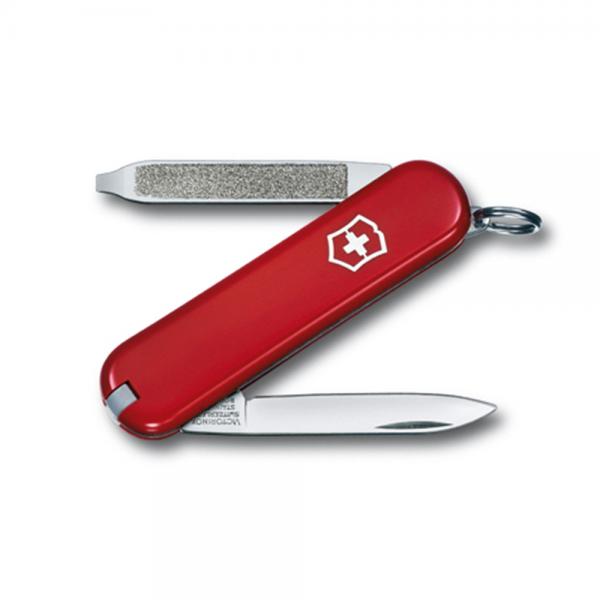 Taschenmesser Victorinox 0.6123 Escort rot_1