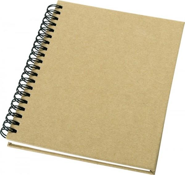 Notizbuch Mendel 106122 natur 00