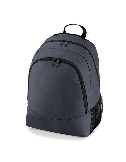 Rucksack BagBase Universal Backpack BG212 Graphite Grey_1