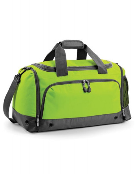 Sporttasche BagBase Athleisure Holdall BG544 Lime Green