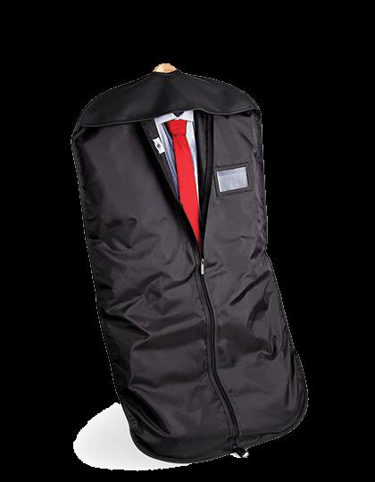 Kleidersack Quadra Suit Cover QD31 Black_1