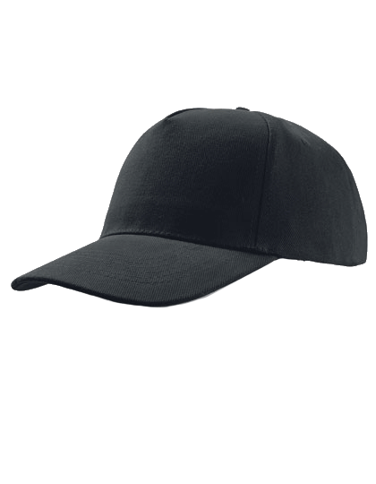 Cap Atlantis Liberty Five LIFV Black_1