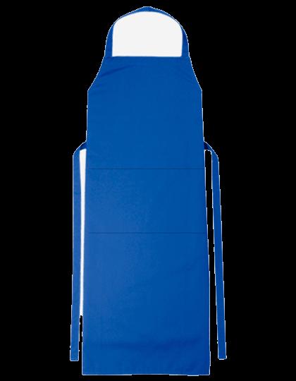 Unisex Latzschuerze C.G. Workwear Verona Bag 110 x 75 cm 01145-01 Bugatti_1