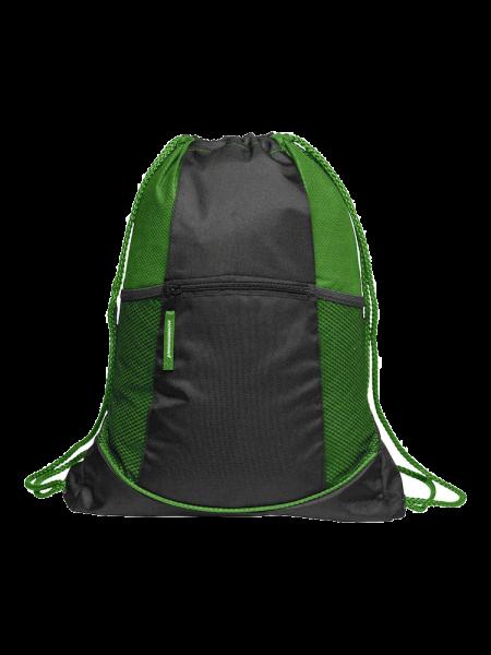 Rucksack Clique Smart Backpack 040163 Apfelgruen 605