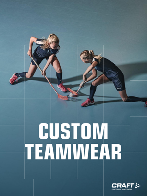CRAFT Custom Team
