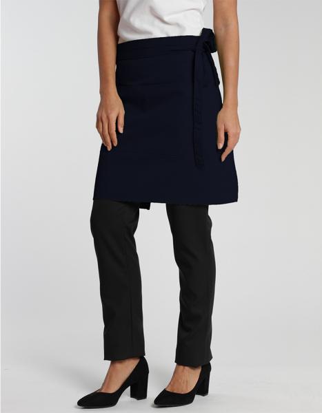 Unisex Bistroschuerze C.G. Workwear Roma Bag 50 x 78 cm 1262 Darkblue