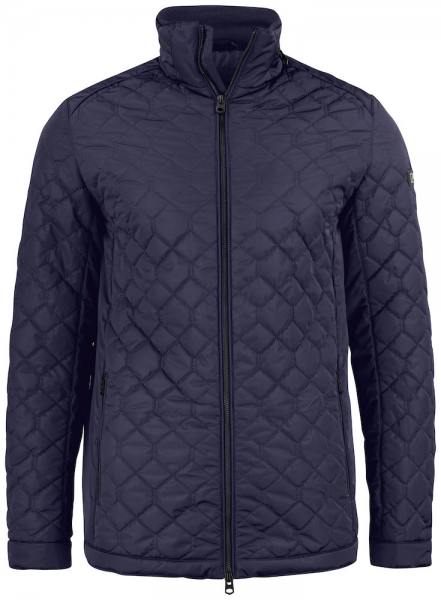 Herren Steppjacke Cutter&Buck 351446 Dark Navy 580