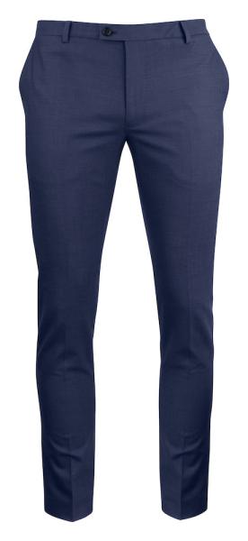 Hosen Harvest Frost Classic Trouser Man 2966121 Marinemeliert 650