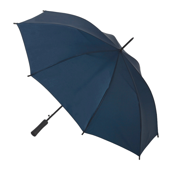 Regenschirm SMART 41200 Stockschirm-Automatik navyblau