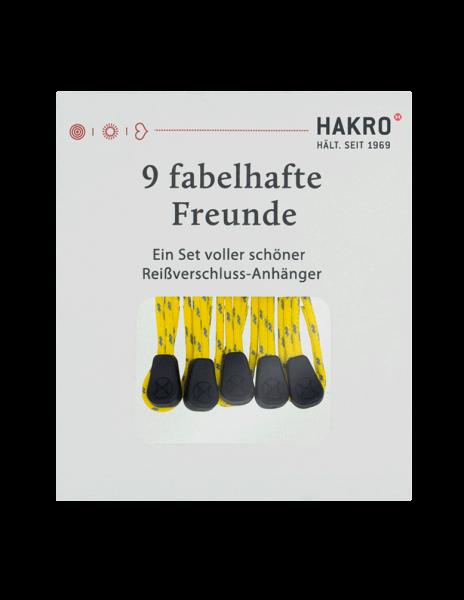 Zip Tag Hakro 9 fabelhafte Freunde 960 sonne 035_1