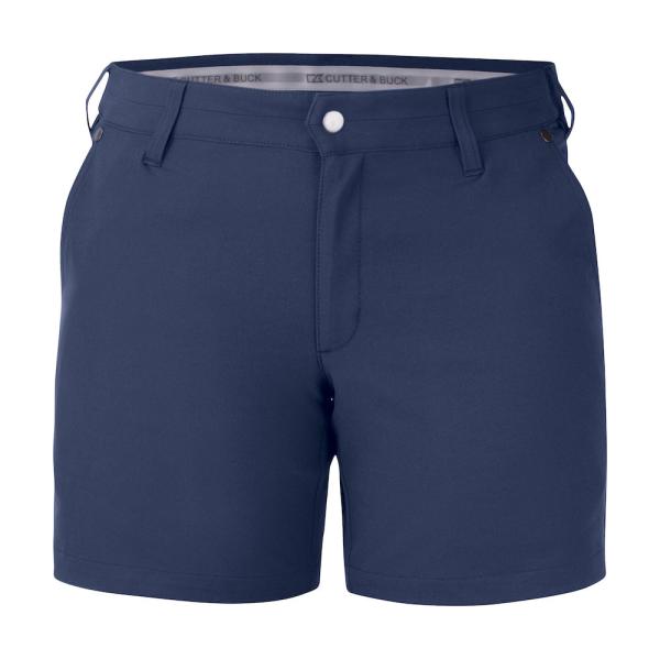 Damen Shorts Cutter&Buck 356403 Dark Navy 580