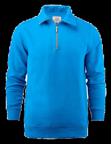 Herren Pullover mit Zipper Printer Rounders RSX 2262053 Blau 632_1
