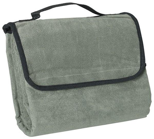 Picknick Decke James&Nicholson Picnic Blanket JN953 olive