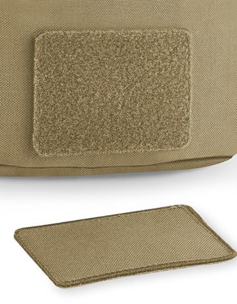 Stoffabzeichen BagBase MOLLE Utility Patch BG840 Desert Sand